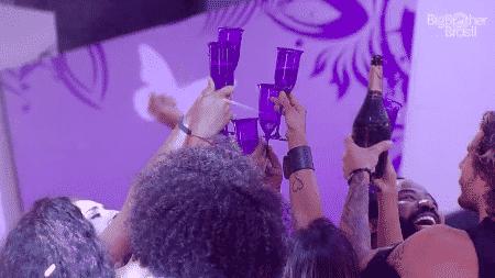Noite de Gala encanta brothers: confira tudo o que rolou na festa