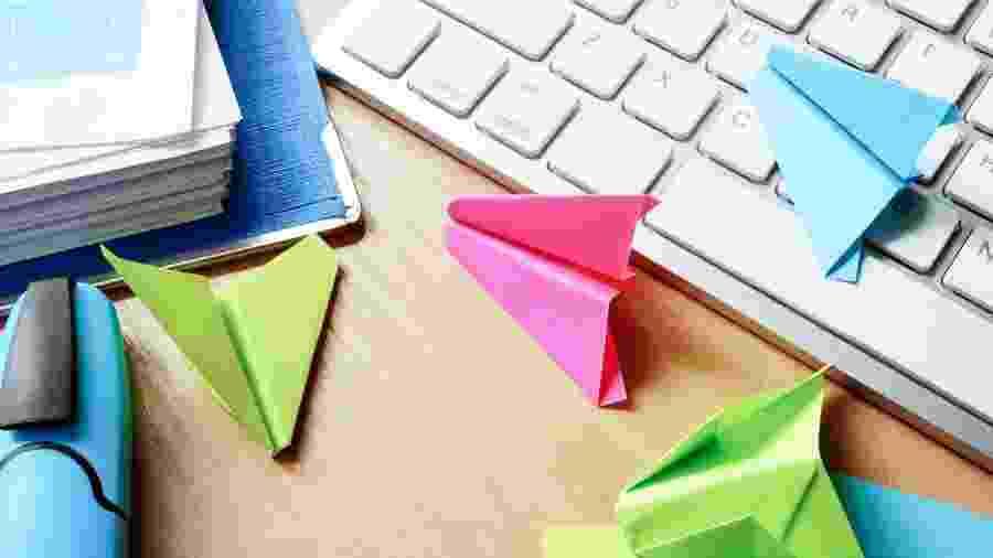 Procrastinação envolve colocar outras tarefas antes daquelas que causam incômodos - iStock