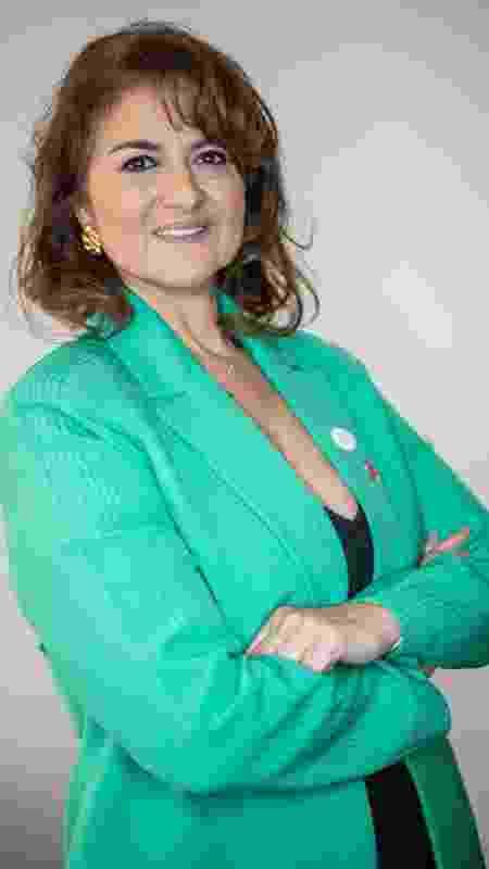 Clarísia Ramos assumiu a Unaccam após o falecimento da mãe, em 2018 - Divulgação