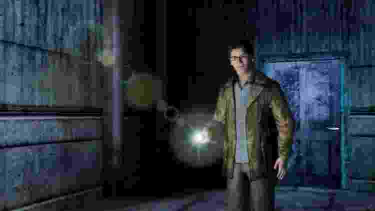 Silent Hill Shattered - Divulgação - Divulgação