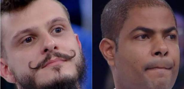 Mestre do Sabor | Rafael e Thiago não agradam jurados e são eliminados do reality