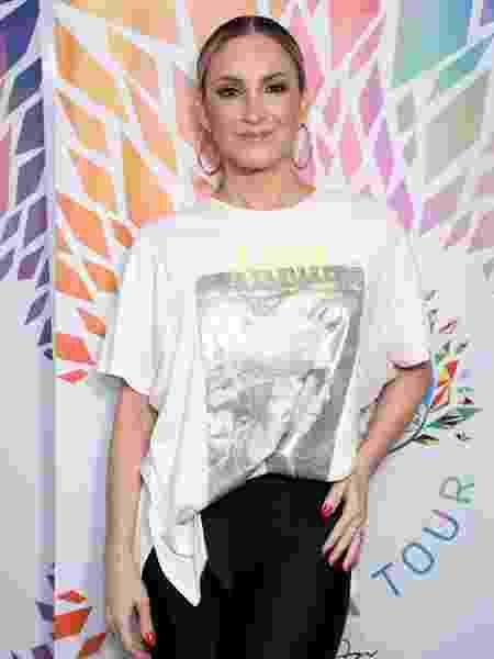"Claudia Leitte em novo ""The Voice Kids"" - Roberto Filho/ Brazil News"
