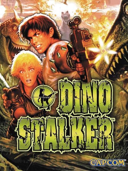 Dino Stalker - Divulgação - Divulgação