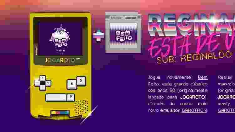 Bem Feito jogo indie - Divulgação/oiCabie - Divulgação/oiCabie