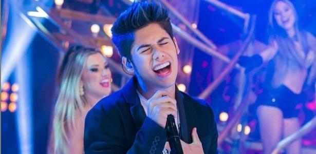 O cantor Zé Felipe, filho do cantor Leonardo - Reprodução/Instagram/zefelipecantor