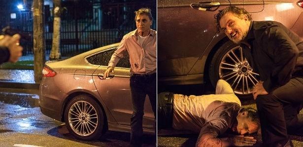 Beatriz arma plano com Osvaldo e mata Otávio