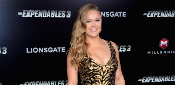 Ronda pode entrar na lista dos 100 mais influentes do mundo - Getty Images