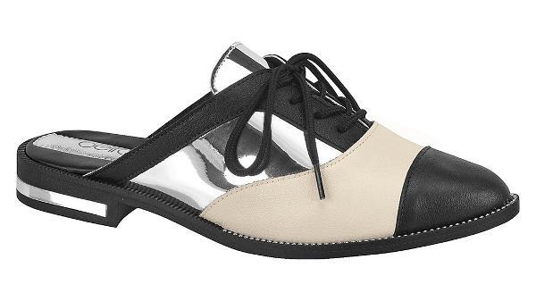 d99d6d66a62 Mule está de volta e é o sapato do momento; veja opções de R$ 70 a R ...