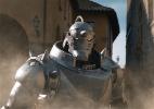 """Veja a primeira imagem de Alphonse no filme de """"Fullmetal Alchemist"""" - Divulgação"""