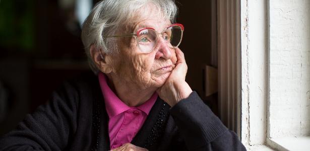 """Para pesquisadores, envelhecimento é uma """" verdade incontroversa"""" e """"uma propriedade intrínseca do ser multicelular"""" - iStock"""