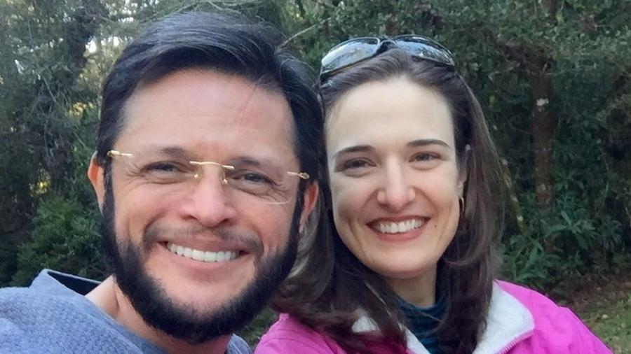 Casado e feliz com o próprio corpo, Gabriel Oliveira critica a liberação de tratamentos psicológicos para mudança de orientação sexual - Arquivo pessoal