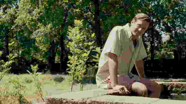 """Armie Hammer em cena do filme """"Me Chame Pelo Seu Nome"""" - Divulgação - Divulgação"""