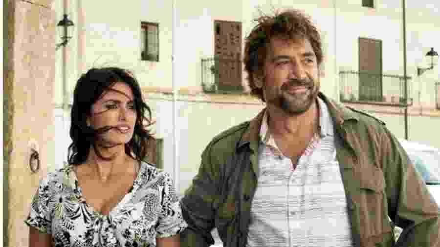 """Penélope Cruz e Javier Bardem em cena de """"Todos lo Saben"""", do iraniano Asghar Farhadi - Divulgação"""
