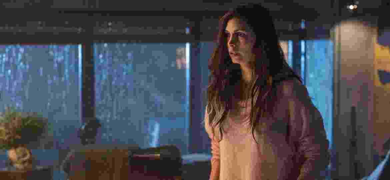 """Morena Baccarin em cena de """"Deadpool 2"""" - Divulgação"""