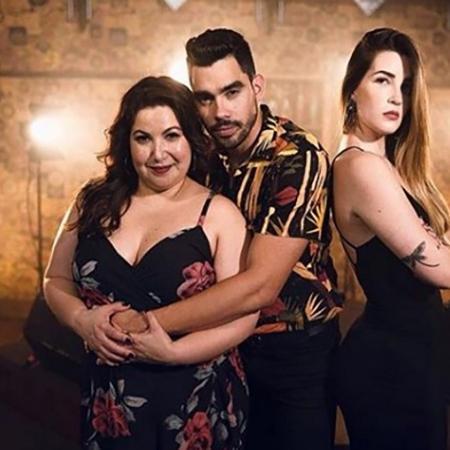 """""""Jenifer"""", de Gabriel Diniz, é o atual hit com nome de mulher no Brasil - Divulgação"""