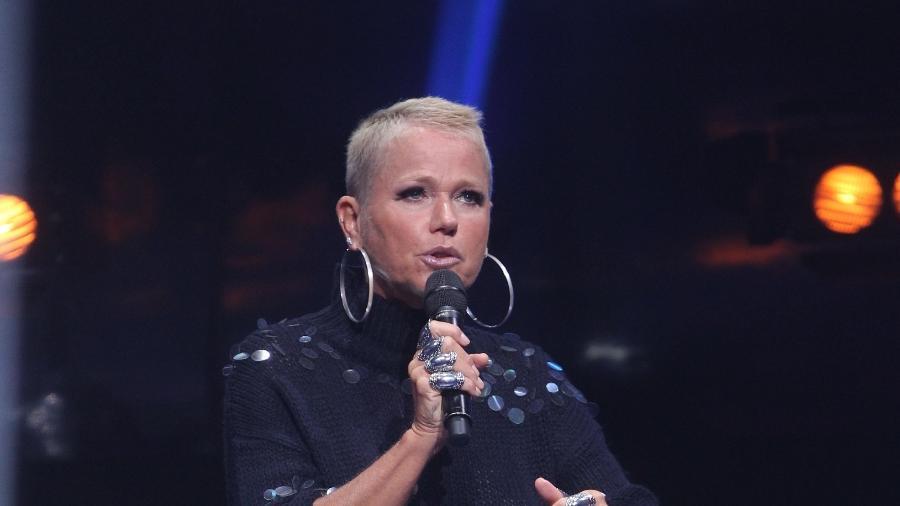 """É inexplicável  presença de tanta música estrangeira no """"The Four Brasil"""", da Xuxa - Marcello Sá Barreto/Brazil News"""