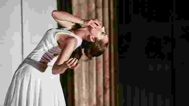 Andrea Raw idealizou o Congresso Brasileiro de Dança Moderna - Fernando Ferreira/Divulgação