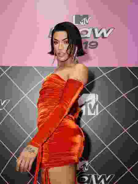 Pabllo Vittar no MTV MIAW 2019 - Manuela Scarpa e Iwi Onodera/Brazil News - Manuela Scarpa e Iwi Onodera/Brazil News