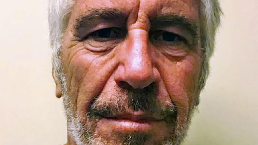 Jeffrey Epstein - HO / New York State Sex Offender Registry / AFP