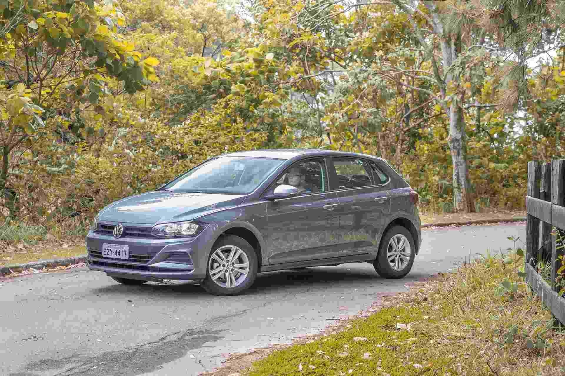 Volkswagen Polo MPI 2020 - Marcos Camargo/UOL