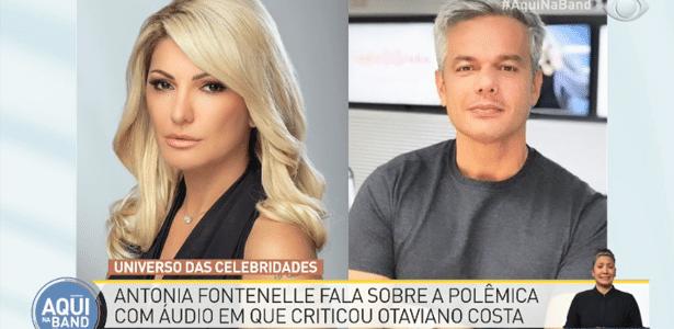 Após polêmicas | Fontenelle pede respeito à opinião: 'Brasileiro é hipócrita'