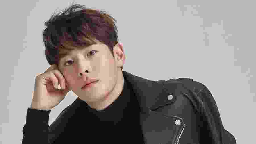 Ator sul-coreano Cha In-ha, de 27 anos, foi encontrado morto nesta terça-feira - Divulgação/Fantagio