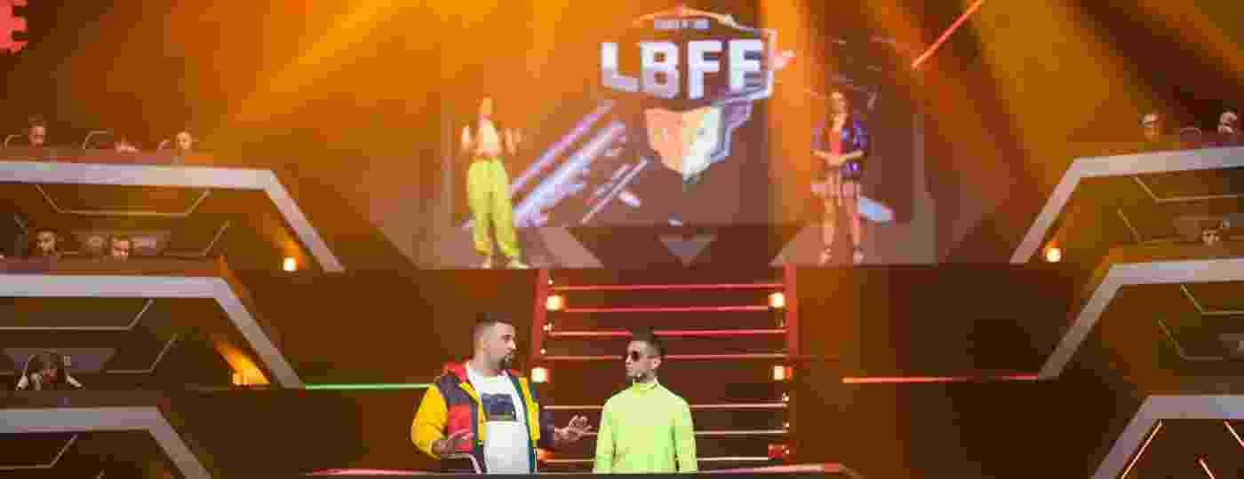 Partidas da Liga Brasileira de Free Fire acontecem aos sábados e domingos a partir das 13h - Cesar Galeão/Garena