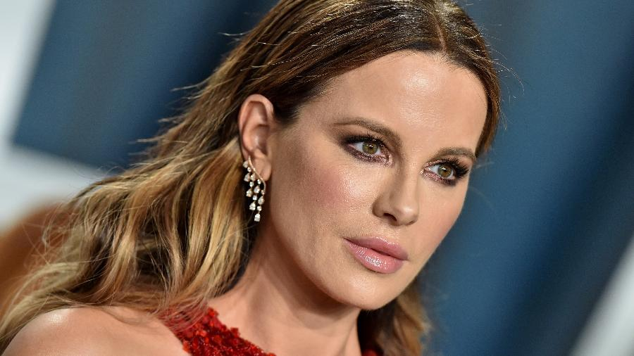 A atriz inglesa Kate Beckinsale comenta sua vida amorosa - Getty Images