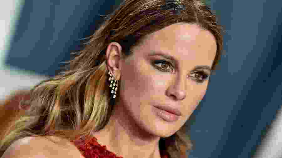 A atriz Kate Beckinsale - Getty Images