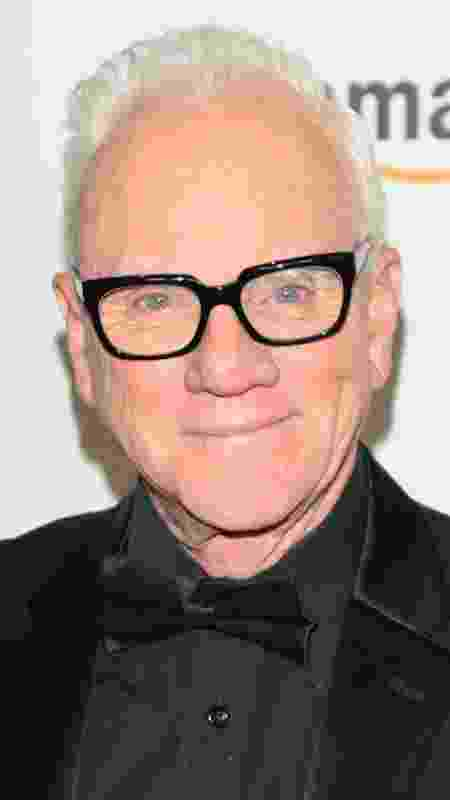 Malcolm McDowell versão 2020, aos 77 anos - Getty Images - Getty Images
