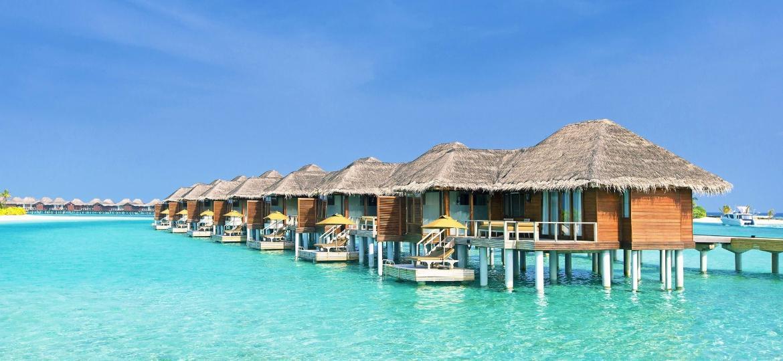 Anantara Veli Maldives Resort oferece pacote de estada ilimitada - Divulgação