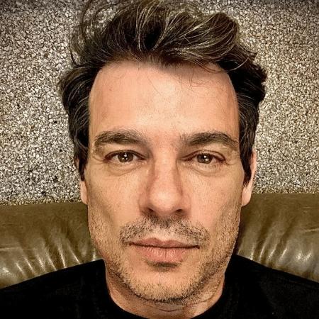 Celso Portiolli rebateu comentários negativos em selfie no Instagram - Reprodução/Instagram/@celsoportiolli