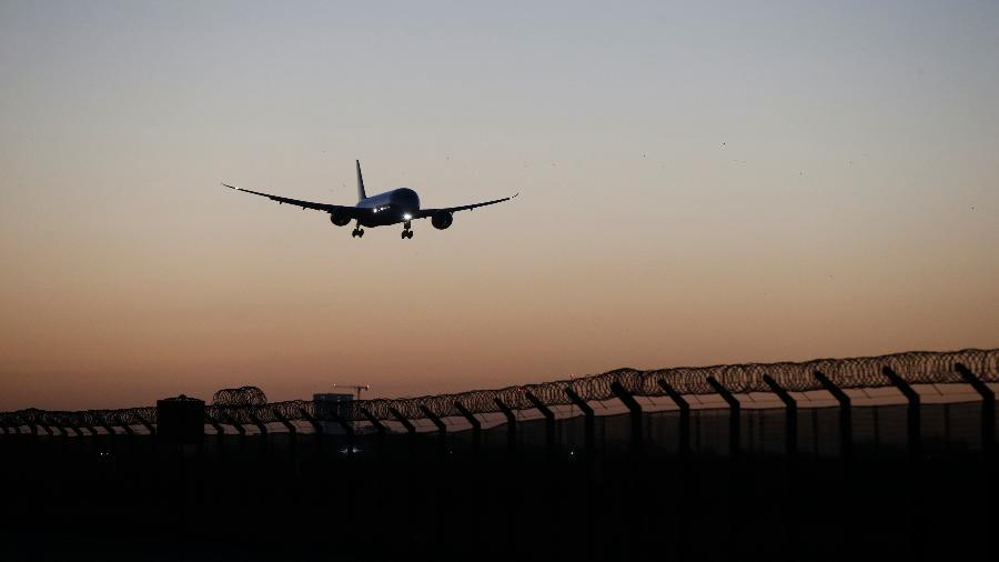 Ao todo, a indústria da aviação deve perder quase 48 bilhões de dólares em2021 - Getty Images