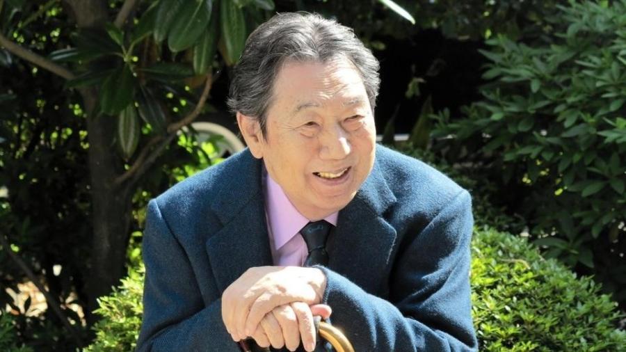 """Shunsuke Kikuchi, o compositor da trilha de """"Dragon Ball"""" e """"Dragon Ball Z"""" - Reprodução/Twitter"""