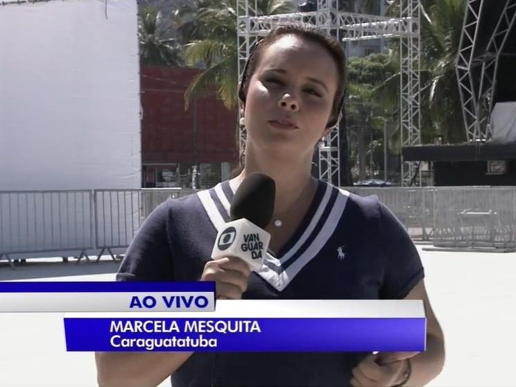 """Demitida, repórter diz que TV Vanguarda a afastou por estar """"acima do peso"""""""