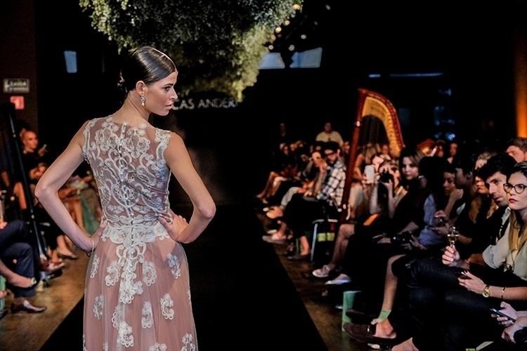 Desfile Bridestyle 2015 - Lucas Anderi