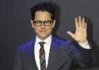 """Em desenvolvimento desde 2012, J.J. Abrams está produzindo """"God Particle"""" - Paul Hackett/Reuters"""