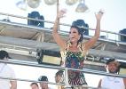 Ivete Sangalo será tema de enredo da Grande Rio no Carnaval de 2017 - Mauro Zaniboni /Ag Haack