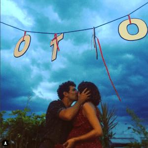 Reprodução/Instagram bella_camaro