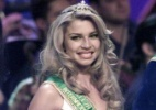 "Grazi lamenta morte de ex-concorrente no Miss Brasil 2004: ""Menina linda"" - Jos Patrcio"
