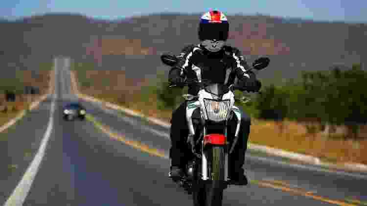 Honda CG 160 Titan 40 anos - Infomoto - Infomoto