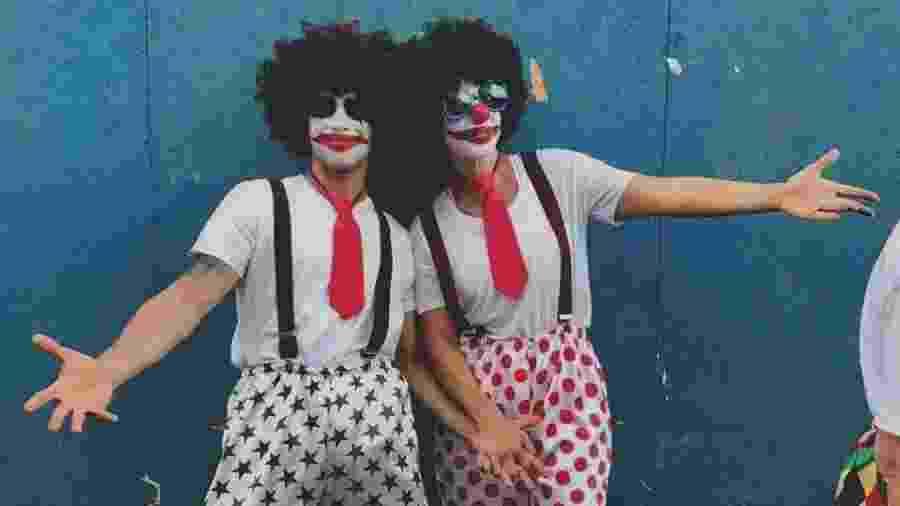 Ivete e o marido Daniel Cady curtem a folia baiana disfarçados na pipoca - Brazil News