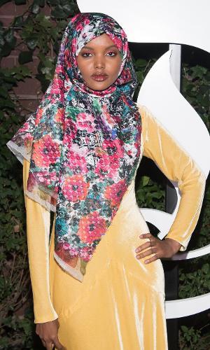 BOF 2017 - Halima Aden