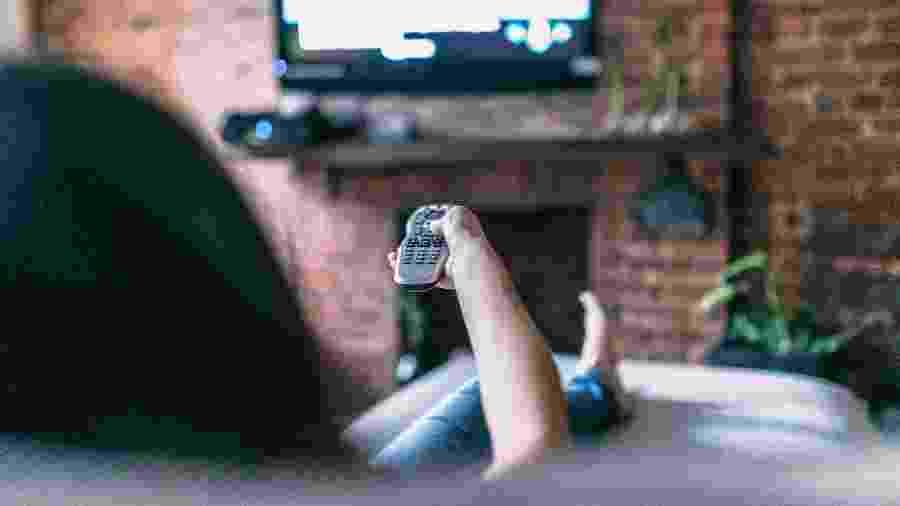 Cada vez menos jovens assistem à TV paga - Getty Images