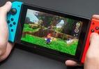Nintendo anuncia edição do Switch sem o dock no Japão