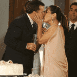 """Em """"Paraíso Tropical"""" (2007), Tony Ramos vive o poderoso Antenor Cavalcanti que se apaixona por Lúcia, papel de Gloria Pires - Rafael França/TV Globo"""