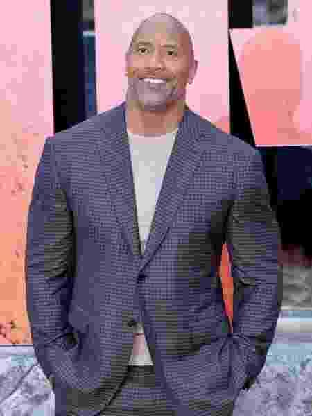 Dwayne Johnson - Jeff Spicer/Getty Images