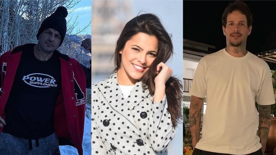 Ex-BBBs que conseguiram investir e continuam ricos  - Reprodução/Instagram/Colagem