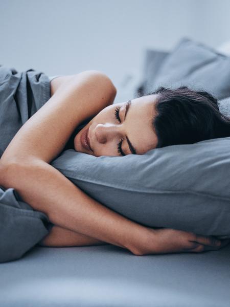 Uma boa noite de sono tem impacto positivo na imunidade e favores a saúde física e mental - iStock