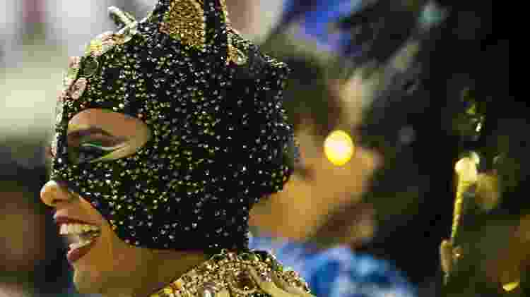 Desfile da Beija-Flor - Bruna Prado/UOL - Bruna Prado/UOL